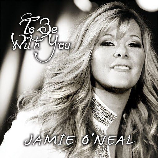 Jamie O'Neal альбом To Be With You