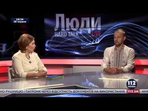 Козак Гаврилюк Как я голосовал взял и нажал на зеленую кнопочку