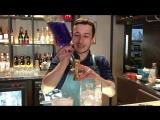 Любимый коктейль Дениса