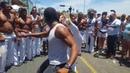 Capoeira Topázio Rio vermelhor 2 de Fevereiro 2017