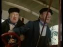 Два болвана каток и машина гера Флика Отрывок из киносериала Алло алло
