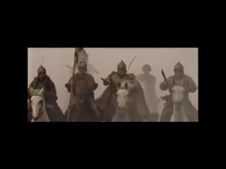 День народного единства (в ролике использованы кадры фильма 1612 Хроники смутного времени)