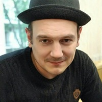 Юрий Коровин