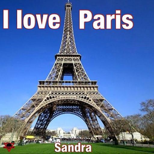 Sandra альбом I Love Paris