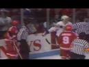 История 36: Кубок Канады 1987. Финал. СССР - Канада. Матч 1(RU, 36 Студия)