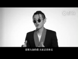 171028 Kris Wu Yifan @ BAZAAR Weibo Update