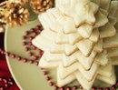 Новогодний торт Ёлочка
