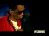 P. Diddy  Mario Winans  Through The Pain (She Told Me)