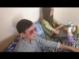 Клип Время и Стекло - тролль2 отряд 2 сезон 2018
