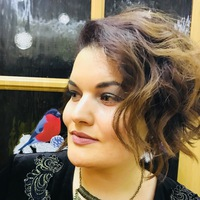 Валерия Гудкова