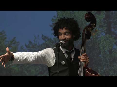 Kristopher Funn: DC Jazz Festival presents Bass-ically Yours - Millennium Stage (June 19, 2017)