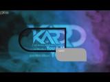 [RUS.SUB.] 171211 Интервью KARD и комментарии к клипу You In Me @ Pops in Seoul