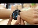 Samsung подружил Gear S3, Gear S2 и Gear Fit2 с iPhone _ Обзор приложения для iO