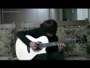 Sungha Jung - They Dont Care About Us (Michael Jackson cover)
