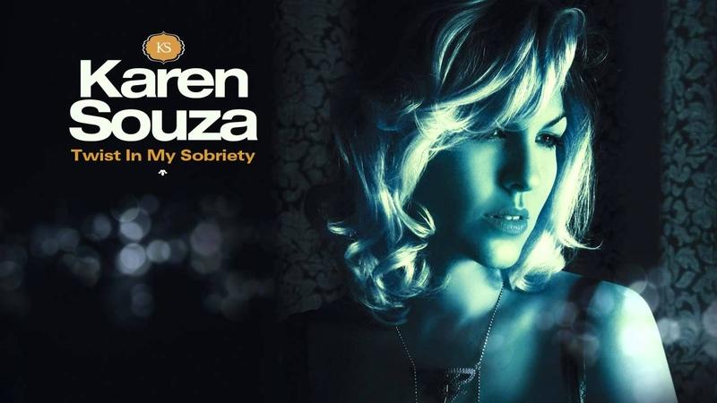 Twist In My Sobriety - Karen Souza - Essentials II - HQ