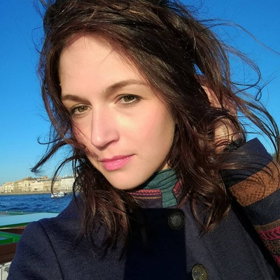 Марина Михейчикова