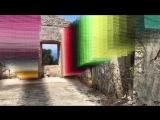 Kagkatikas Secret by Quintessenz #Installation_art@industrial.design #Other@industrial.design