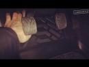 Всесезонные грязевлагостойкие 3D автомобильные коврики в салон Suzuki SX4 New 2013-н.в. Luxmats