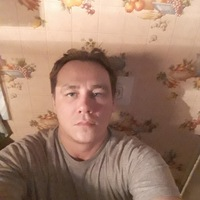 Анкета Николай Абраменко