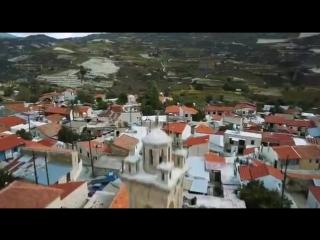 Видео отчет ребят из России о путешествии на Кипр с клубом DREAMTRIPS