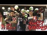 War Robots - Празднуем День Рождения! Игре 4 года!!!