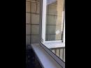 18 метровый балкон