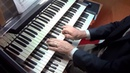 The Little Prelude and Fugue in D minor BWV 554 attributed to J S Bach 1685 1750