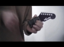 ACDC Back in Black on Tchibo Toy Guitar_HIGH.mp4