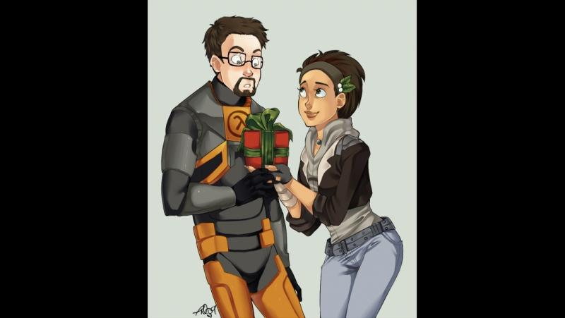 [CТРИМ] Half-Life: Deathmatch