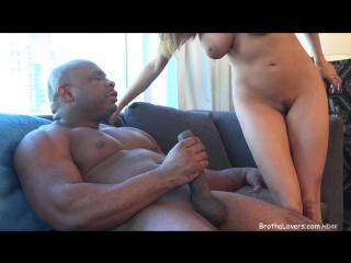 Anissa kate [2018, all sex, interracial, big black cock, creampie, big tits, pornstars, hd 1080p]