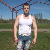 Анкета Илья Смирнов