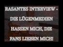 CHRISTIAN ANDERS! RASANTES INTERVIEW - DIE LÜGENMEDIEN HASSEN MICH, DIE FANS LIEBEN MICH!
