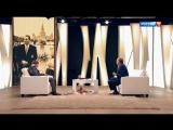 Судьба человека с Борисом Корчевниковым [30/01/2018, Ток Шоу, SATRip]
