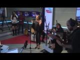 Алена Апина - Ксюша (#LIVE Авторадио)
