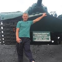Анкета Андрей Михайлов