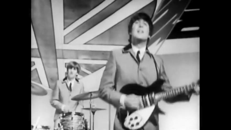 The Beatles — Please Mr. Postman