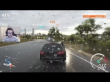 [Bulkin] ТАЧКИ БУЛКИНА! NISSAN GT-R vs AUDI RS6! (FORZA HORIZON 3)