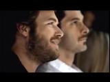 Kıvanç Tatlıtuğ/ Kıvanc Tatlıtug - Mavi -  Çok Mu Çok Oluyoruz - Reklam Filmi