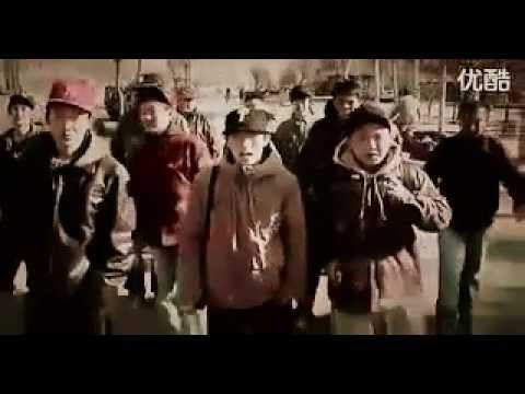 Inner mongolian,hiphop Zam (from poorman group)