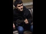 Билал Чигаев-Синтем байна са