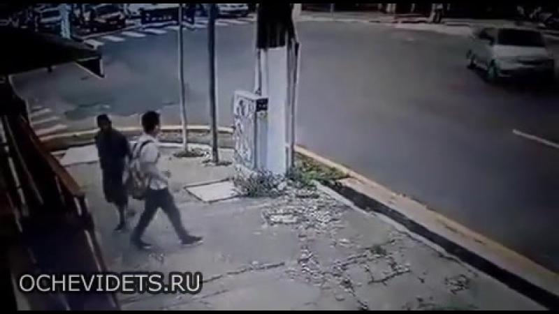 Студент выжил, получив пулю в голову