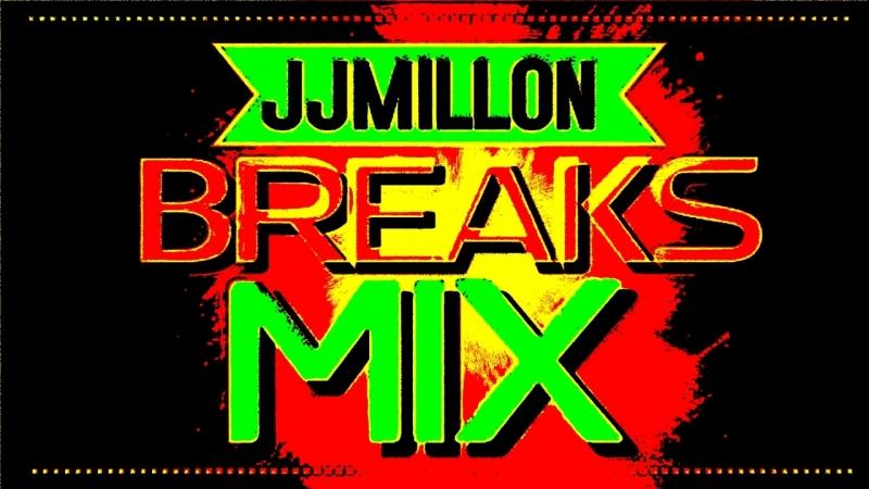 Temazos breakbeat. Top the best breaks. Tracklist. MY FAVORITE TRACKS. session (
