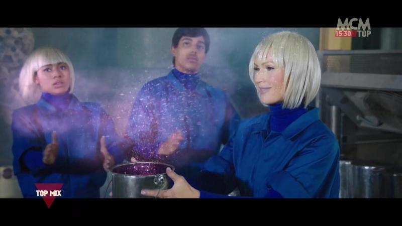 VITAA Claudio Capéo - En duo avec - MCM TOP HD