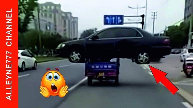 Автоэвакуатор в китайском стиле