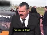 Легендарный человек-мем в России