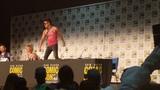 LEGO Ninjago cast sings the TV theme song at Comic-Con 2018