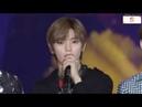 180802 NCT 127 Red Carpet Talk Mark's Birthday Celebration @ Korean Music Festival 2018