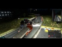 Закончилось топливо на дороге дураков Euro Truck Simulator 2