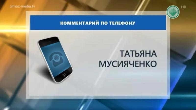 Объявлен сбор средств на операцию Татьяне Мусияченко