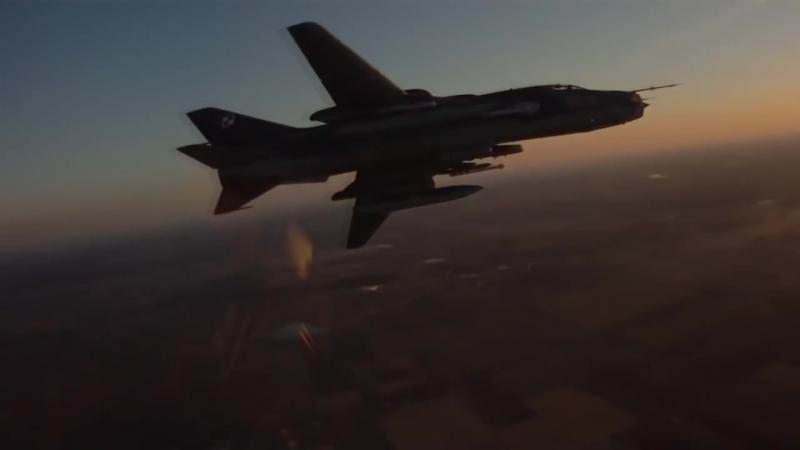 Together_through_time_MiG_21 Su_17.M.H » Freewka.com - Смотреть онлайн в хорощем качестве